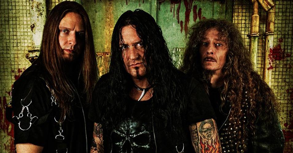 """Los alemanes de Destruction anuncian nuevo álbum para 2016: """"Under Attack"""""""