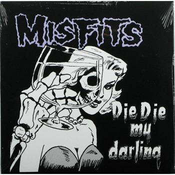 """2×1: """"Die, Die My Darling"""" Misfits vs. Metallica"""
