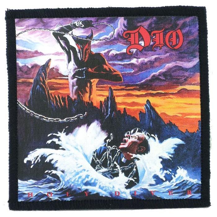 "Disco Inmortal: Dio- ""Holy Diver"" (1983)"