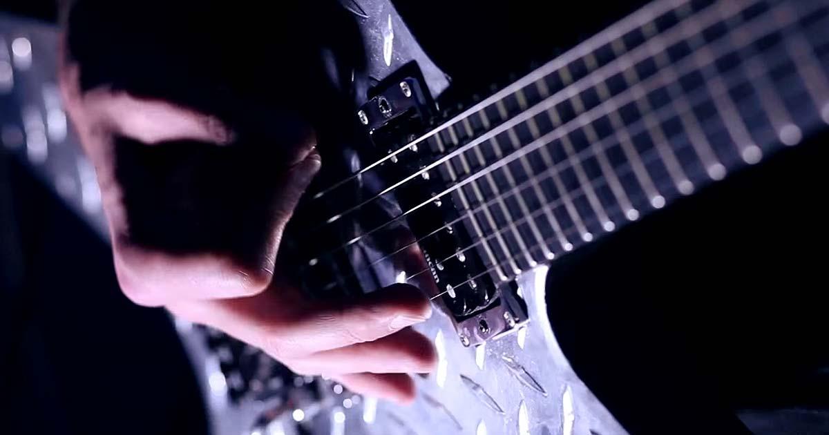 """Videografía Rock: """"Five Minutes Alone""""- Pantera"""