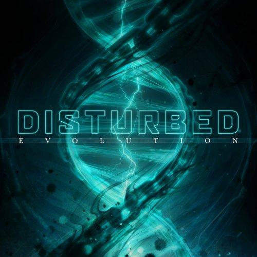 Disturbed: Evolution (2018)