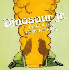 Dinosaur Jr. estrena nuevo video para 'Pierce The Morning Rain'