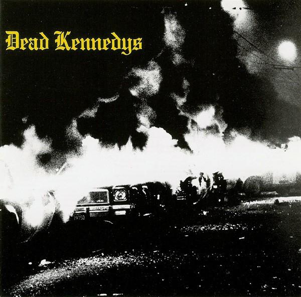 Disco Inmortal: Dead Kennedys – Fresh Fruit for Rotting Vegetables (1980)
