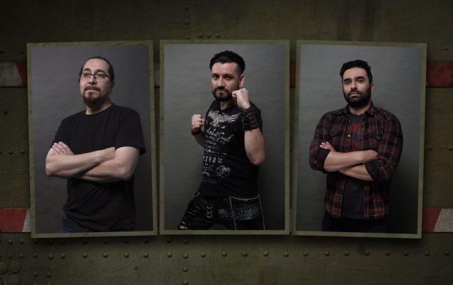 Entrevista con el nuevo proyecto chileno Dolezall: transformando la tragedia en arte