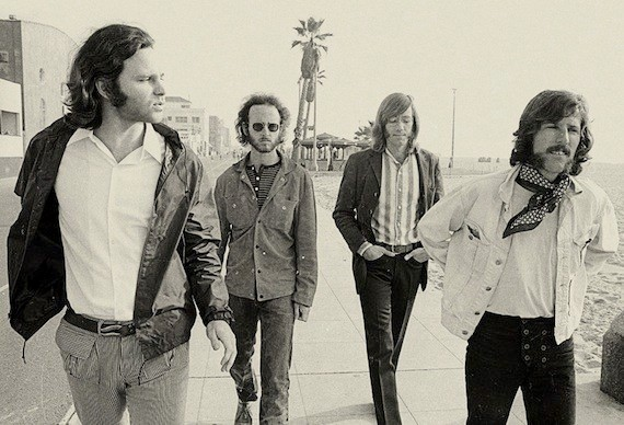 When You're Strange: el documental que desmitificó a The Doors