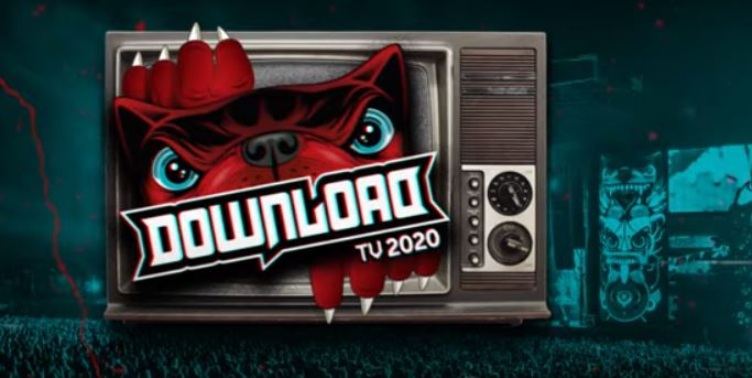 Download TV: el festival europeo instaura un canal con grandes presentaciones de rock y metal vía streaming