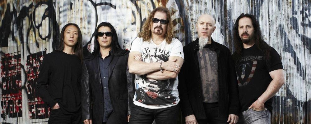 Dream Theater entrará al estudio a grabar nuevo álbum