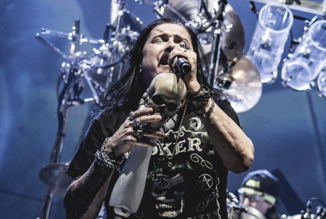 Dream Theater en Chile: Danzando hacia la eternidad