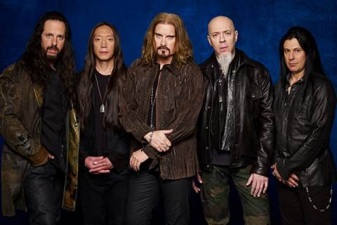 Dream Theater regresa a Chile en septiembre