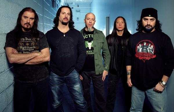 "Rockumentales: ""The Score So Far"", el documental de los primeros años de Dream Theater"