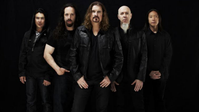 "Mira ""The Looking Glass"", el nuevo video de Dream Theater"