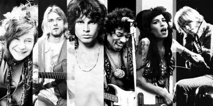El viaje de Shapiro: el libro que investiga el mundo de las drogas en las estrellas de rock