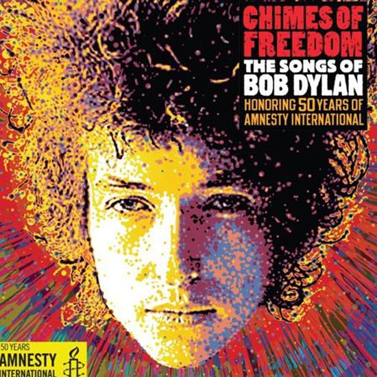 Escucha un adelanto de todas las canciones del disco cuádruple de versiones de Bob Dylan