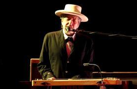 Bob Dylan estrena chocante video para el primer sencillo de su nuevo disco