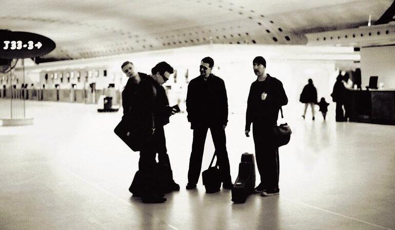 "Cancionero Rock: ""Beautiful Day"" – U2 (2000)"
