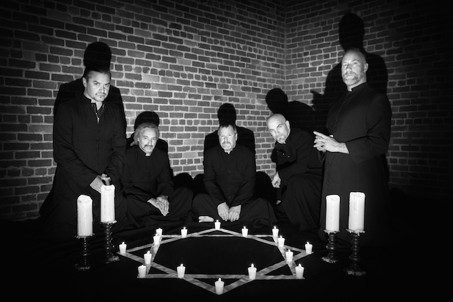"""Faith No More anuncia el título de su nuevo álbum de estudio: """"Sol Invictus"""""""