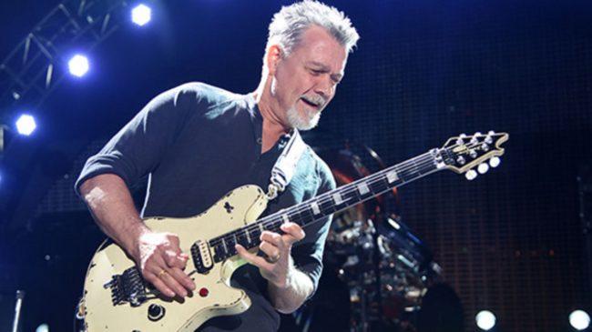 Devastador: ha fallecido Eddie Van Halen, uno de los más grandes guitarristas de la historia del rock