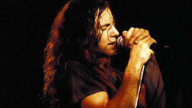 """Cancionero Rock: """"Garden""""- Pearl Jam (1991)"""