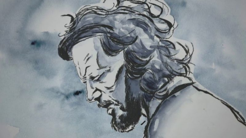 """""""Matter of Time"""": Eddie Vedder nos regala un EP navideño, escúchalo acá"""