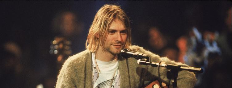 Rockumentales: Nirvana MTV Unplugged, el documental