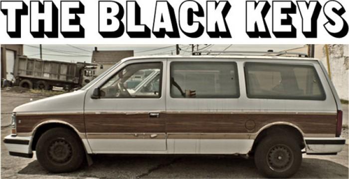 Mira el trailer de 'El Camino Release Show' de The Black Keys