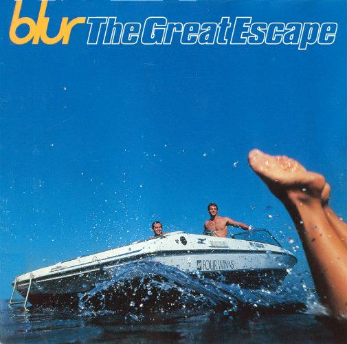 Disco Inmortal: Blur – The Great Escape (1995)