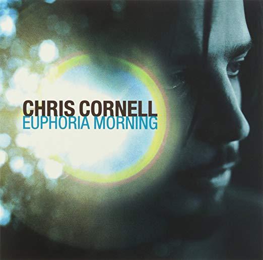 Discomanía: El amanecer eufórico de Chris Cornell