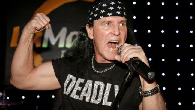 """Dave Evans: """"Malcolm era la verdadera influencia y cabeza de AC/DC""""."""