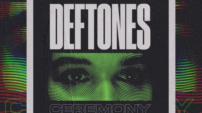 """De corte cinematográfico: Deftones estrena video para su tema """"Ceremony"""" de """"Ohms"""""""