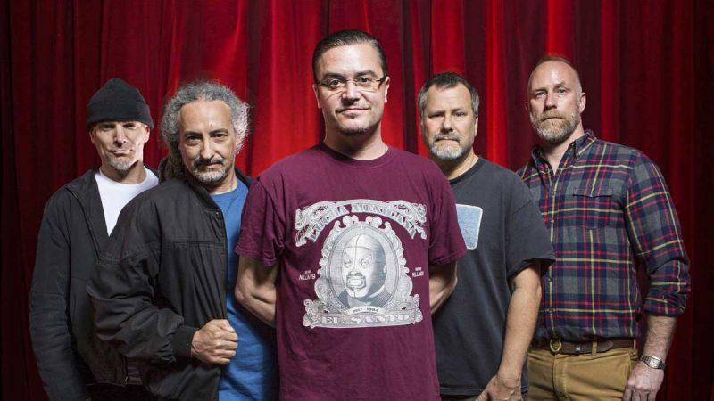 Faith No More realizará concierto masivo en ayuda de los incendios de Australia