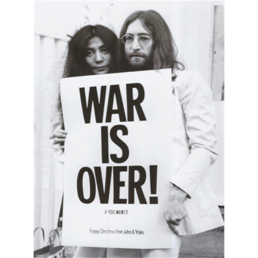 "Cancionero Rock: ""Happy Xmas (War Is Over)"" – John Lennon (1971)"