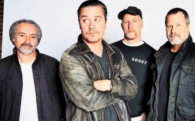 Productor de Hellfest afirma que Faith No More lanzará nuevo álbum el 2020