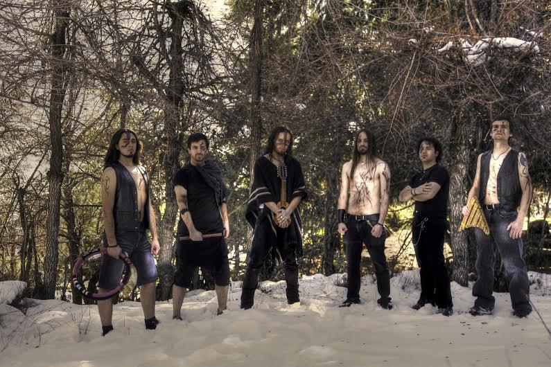 Entrevista con Folkheim: Reivindicando las raíces folclóricas en el Metal Fest