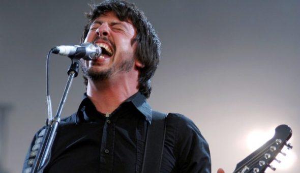 Foo Fighters comparte en streaming el gran Live in Hyde Park de 2006
