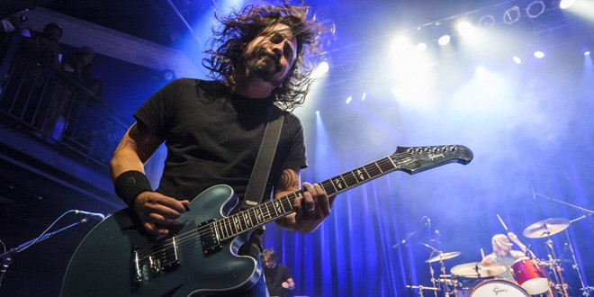 Broches de oro que matan: Las canciones que eligen las grandes bandas para cerrar sus conciertos