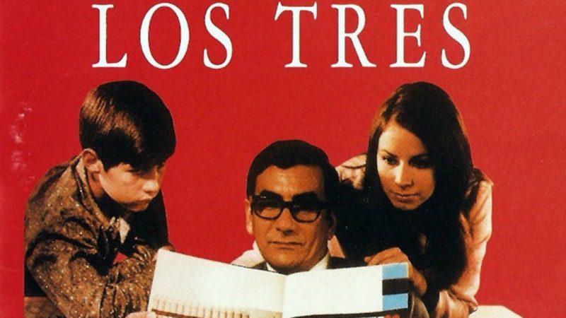 """Discografía de Oro del Rock Chileno: """"Fome"""" Los Tres (1997)"""