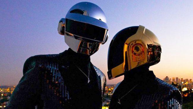 Adiós al dúo francés más exitoso de la música electrónica: Daft Punk anuncia su separación