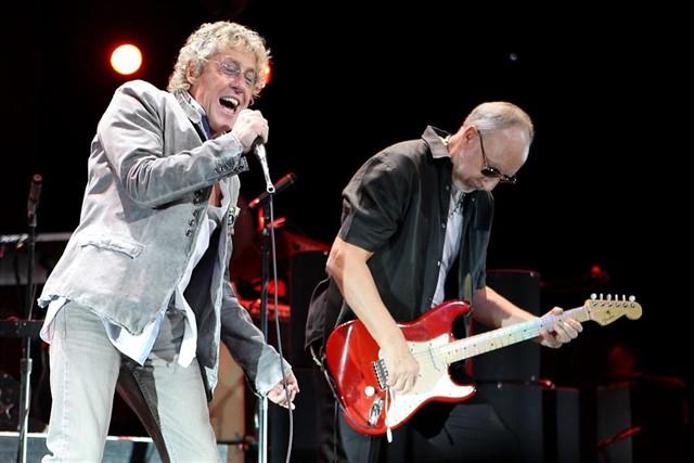 Los legendarios The Who anuncian nuevo álbum y publican su primer adelanto