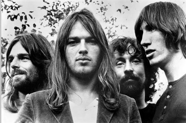 Pink Floyd estrenará conciertos completos en streaming durante la cuarentena