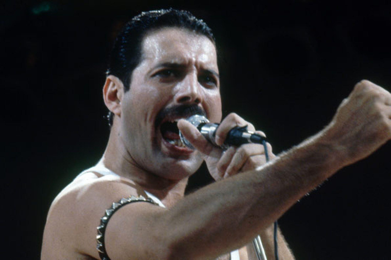 Película biográfica de Freddie Mercury entrará en producción los próximos meses
