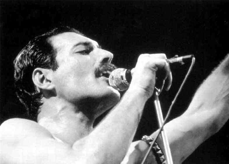 20 años de la muerte de Freddie Mercury: Alma de arte y de mercurio
