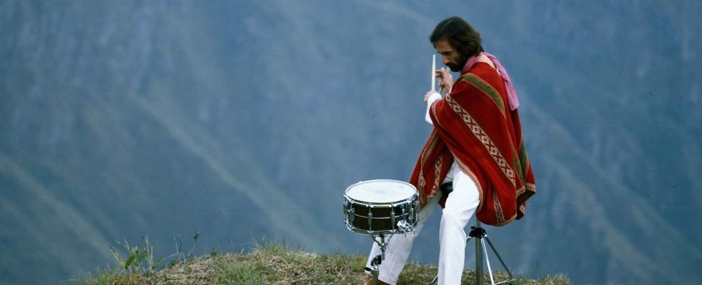 Día del baterista chileno: 10 baquetas imprescindibles de la primera generación del rock (1963-1973)