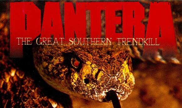 """Pantera lanzará reedición de aniversario de """"The Great Southern Trendkill"""" con material inédito"""