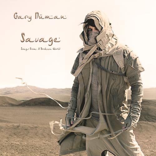 """""""Savage"""": el sombrío y triunfal regreso de Gary Numan"""