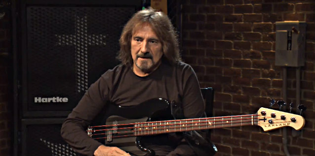 Geezer Butler confirma que Black Sabbath ha contemplado hacer un álbum de blues