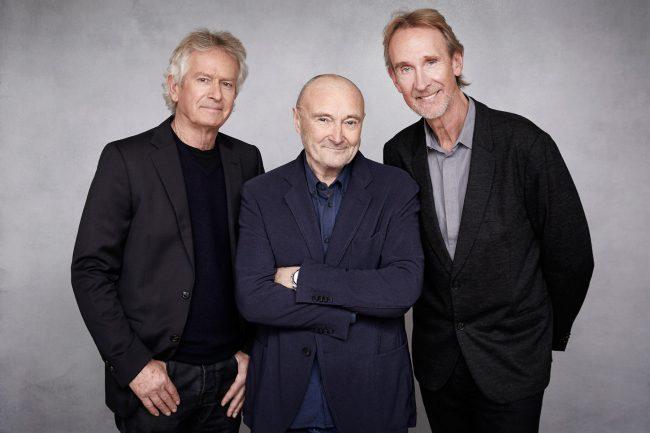 """Phil Collins: """"El siguiente tour de Genesis es una oportunidad para acostar a la banda"""""""