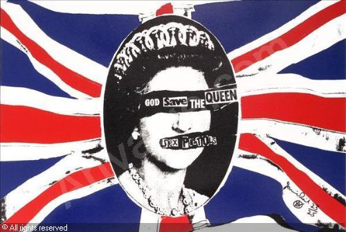 "2×1: ""God Save the Queen"" The Sex Pistols vs. Motörhead + Bonus track"