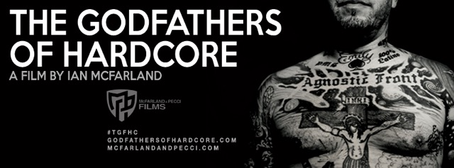 Detalles de The Godfathers of Hardcore, el documental de Agnostic Front