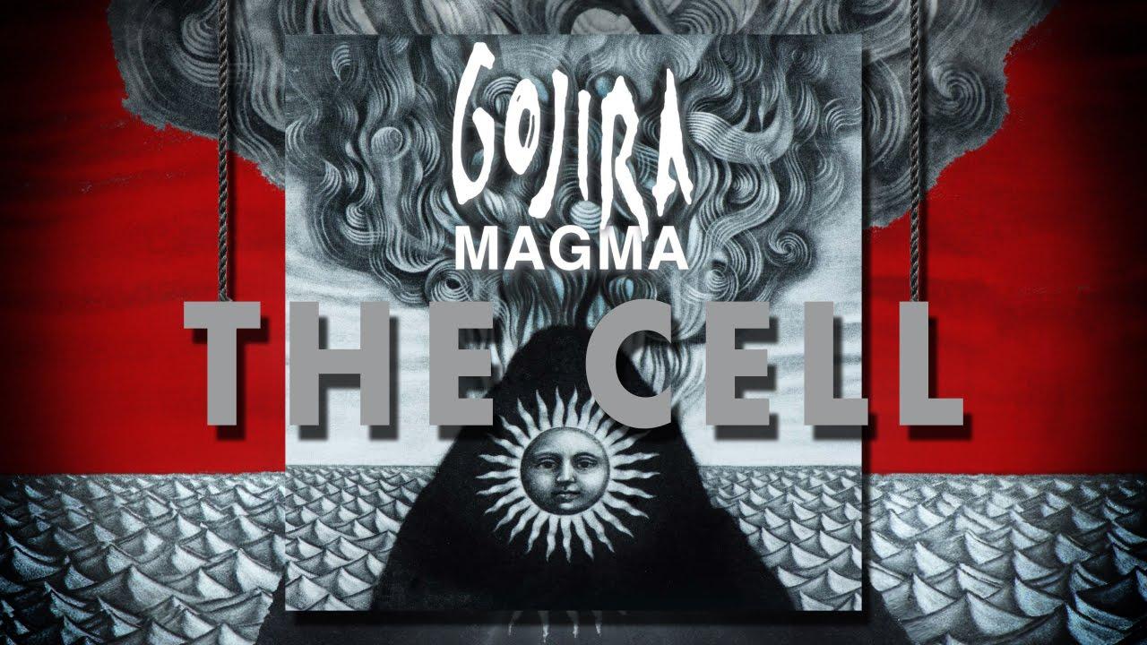 Gojira estrena alucinante video para su tema 'The Cell'