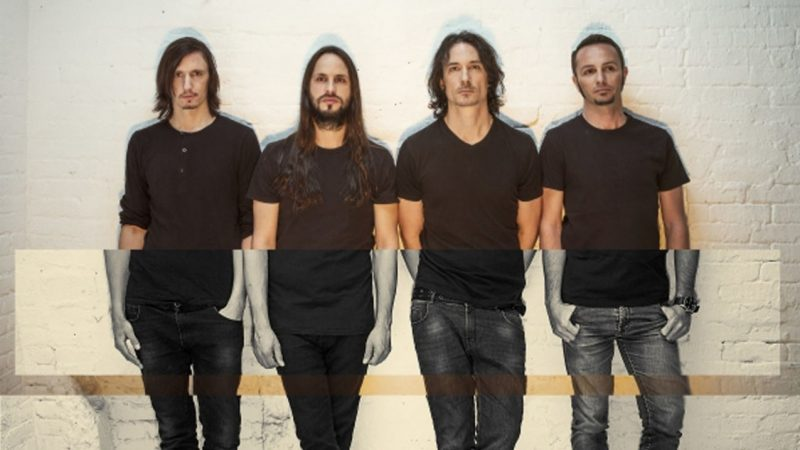 """Another World"": Gojira presenta su primera canción y video en cuatro años"